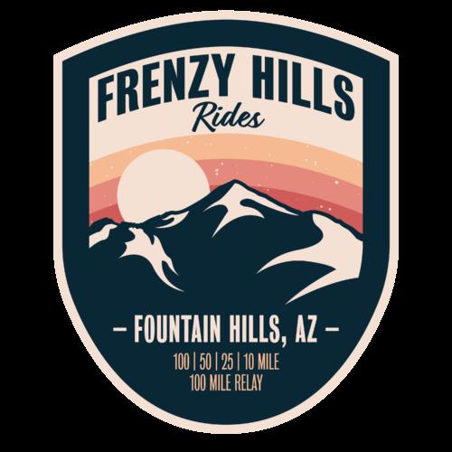 Frenzy Hills Mountain Rides